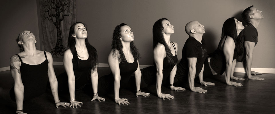 Sumits Yoga Kansas City, MO